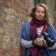 Alison Baskerville, photographer/Photo: Alison Beckwith from exhibit at Oxford Festival of Arts