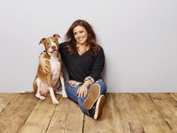 Rachel Ray/Photo: Rachel Ray Nutrish