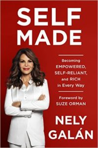 Self-Made by Nely Galan/forbes.com