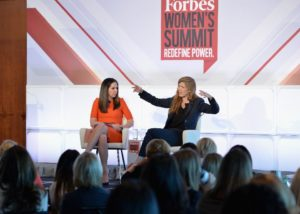 Samantha Power in Forbes Summit/forbes.com