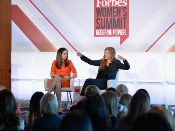Samantha Power in Women in the World/forbes.com