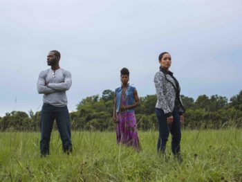 Still from Queen Sugar/Photo: Andrew Dosunmu/OWN