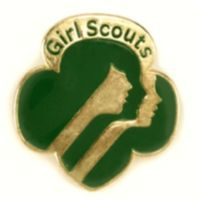 GirlScout logo