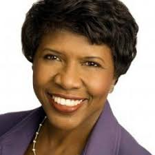 Gwen Ifill passes/Photo; PBS/Gwen Ifill