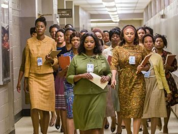 Hidden Figures still/Photo: Courtesy 20th Century Fox