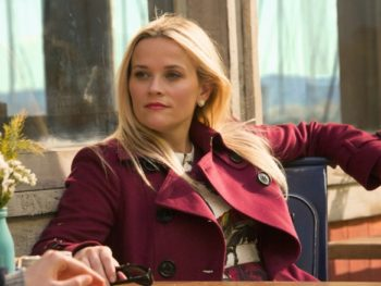 Reese Witherspoon in Big Little Lies/Photo: HBO