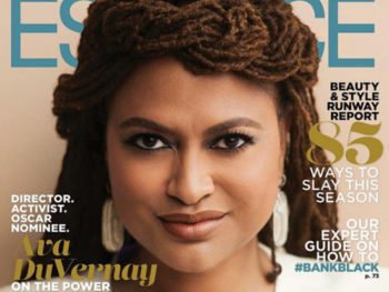 Ava Duvernay cover of Essence/urbanmecca.net
