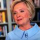 Hillary Clinton on CBS Sunday Morning/Photo: CBS News Screenshot