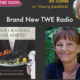 """Brand New TWE Radio with Laurie McAndish King who discusses her new book, """"Your Crocodile Has Arrived"""""""