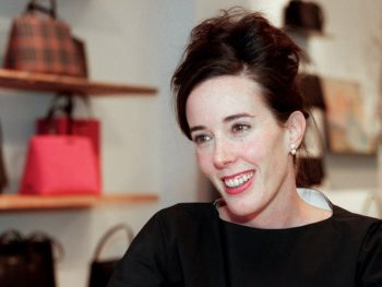 Kate Space, Handbag Entrepreneur/Dead at 55/Photo: Marilyn K. Yee/The New York Times