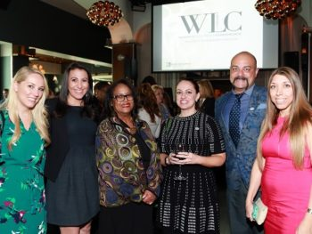 Women's Leadership Conference Group Shot/Photo Courtesy WLC