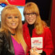 Carol Brody Fleet, author of Loss is a Four-Letter Word with TWE Radio Host Stacey Gualandi | The Women's Eye