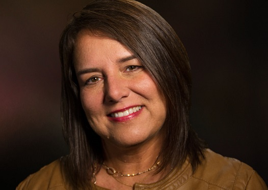 Sheila Ronning, CEO Women in the Boardroom/Photo Courtesy of Sheila Ronning