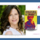 """Author Mindy Uhrlaub with her book, """"Unnatural Resources""""   Interview by Patricia Caso for The Women's Eye   thewomenseye.com"""